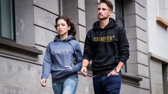 Psychopath Streetwear